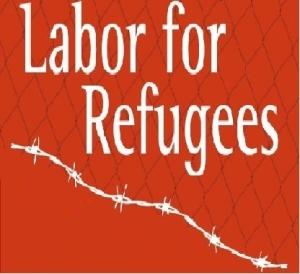 Labor for Refugees