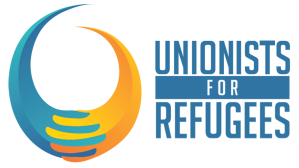 unionists-for-refugees-logo