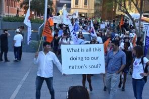 nation's soul